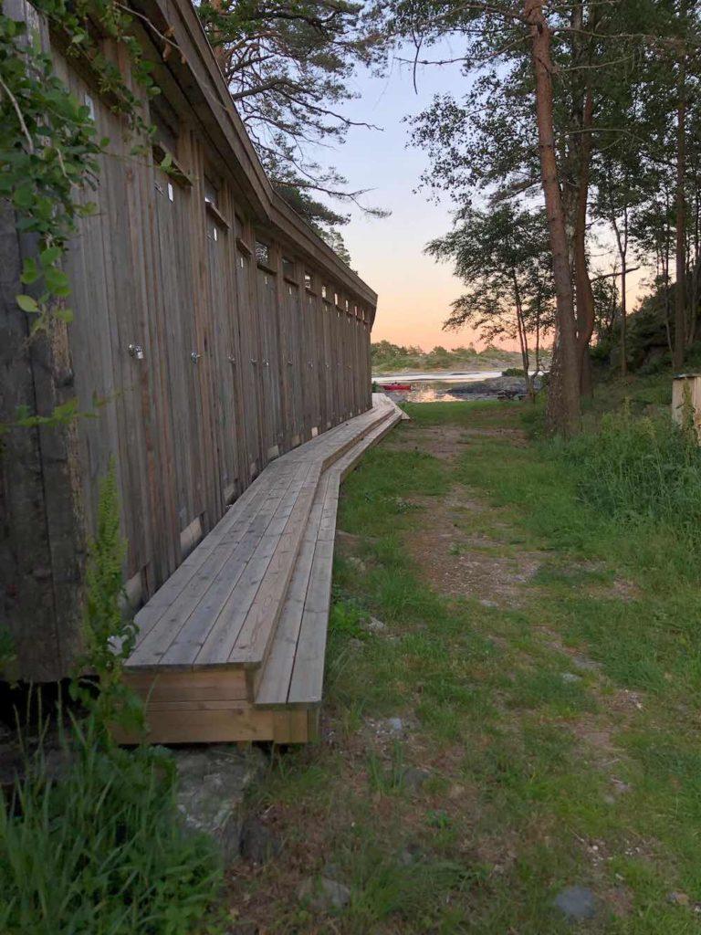 Sandaa Hytteutleie, Tromøy, Arendal, Sørlandet